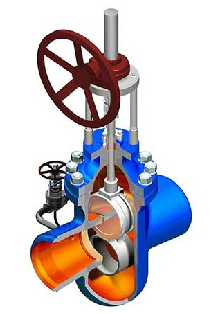 Weir phm ph marketing gate valves ccuart Gallery